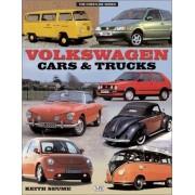 Volkswagen Cars & Trucks Seume Keith MOTORBOOKS