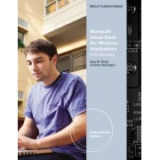 Microsoft (R) Visual Basic 2010 for Windows Applications by Corinne Hoisington