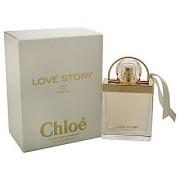 Chloe Love Story Eau de Parfum Spray 1.7 Ounce