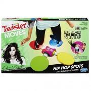 Twister Se Mueve Hip Hop Puntos Electrónico Juego De Baile
