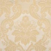 """Vorhang """"Ornamental"""", 1 Vorhang, 132 x 280 cm - Creme"""