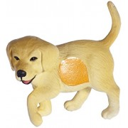 Ravensburger - 00311 - Jeu éducatif électronique - tiptoi - Figurine Animal - Chiot Golden Retriever