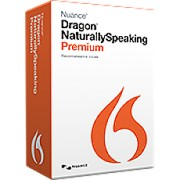 Dragon Naturally Speaking Premium 13