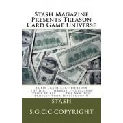 $Tash Magazine Vol. 1: Treason Card Game Universe