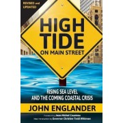 High Tide on Main Street by John Englander