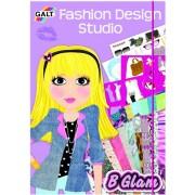 Galt Toys Inc Fashion Design Studio Kit