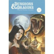 Dungeons & Dragons: Forgotten Realms Omnibus by Lee Ferguson
