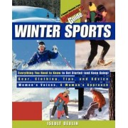 Winter Sports by Iseult Devlin