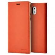 Nokia 6 Slim Flip Case Cp-301 Originale Brown Copper