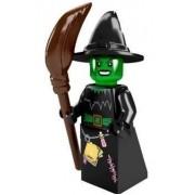 LEGO Minifiguras Coleccionables: Bruja Minifigura (Serie 2) (Bolsas)