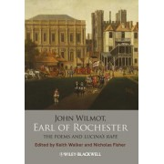 John Wilmot, Earl of Rochester by Keith Walker