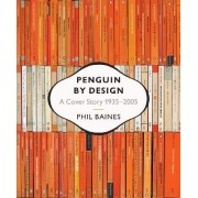 Penguin by Design by Phil Baines