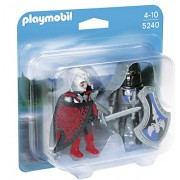 Playmobil Duo Knights Pack Duel Construction Toy