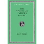 The Apostolic Fathers: v. 1 by Bart D. Ehrman