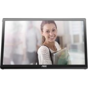 Monitor LED 17 AOC E1759FWU HD+