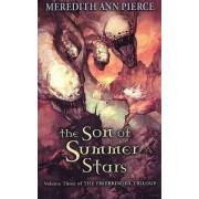 Son of Summer Stars by Meredith Ann Pierce