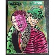 200 Piece Puzzle - Batman Forever: Joker [4432-2]