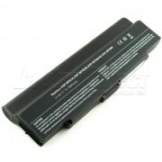 Baterie Laptop Sony Vaio VGN-CR 9 celule