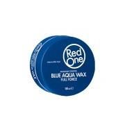Ceara de par PROFESIONALA Blue Aqua Hair Wax - 150 ml