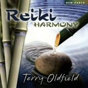 Terry Oldfield - Reiki Harmony (0714266260428) (1 CD)