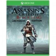 Assassin's Creed IV Black Flag Jackdaw Edition Xbox One