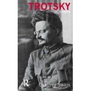 Trotsky by Geoffrey Swain