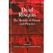 Dead Ringers by Jennifer Forrest