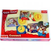 Trefl Tick-Tock - ismerd meg az órát