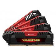 Corsair Vengeance(R) Pro Red DDR3L 1866MHz 16GB (CMY16GX3M2C1866C10R)