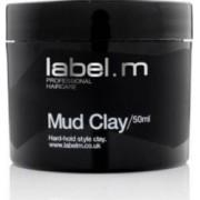 Ceara de par Label.m Mud Clay 50ml
