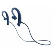 Sony Audífonos Intrauriculares Deportivos con Micrófono XB80BS , Alámbrico, 1.2 Metros, 3.5mm, Azul