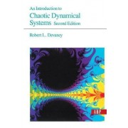 An Introduction To Chaotic Dynamical Systems by Robert L. Devaney