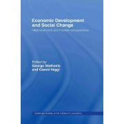 Economic Development and Social Change by Yiorgos Stathakis