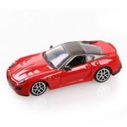 Burago schaalmodel Ferrari 599 GTO