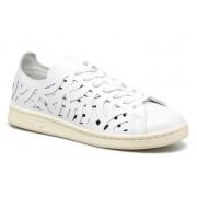 Adidas Originals - Stan Smith Cutout W by Adidas Originals - Sneaker für Damen / weiß