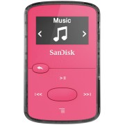 SDMX26008GG46P - MP3-Player, Clip JAM, 8GB, pink