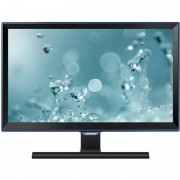 Monitor Samsung S22E390H 21.5 inch PLS Full HD 4ms Black