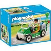Комплект Плеймобил 5437 - Каравана - Playmobil, 290929