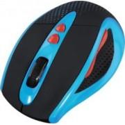 Mouse Wireless Hama Knallbunt 2.0 Blue