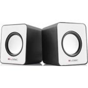 Boxe Audio Logic LS-09 White