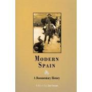 Modern Spain by Jon Cowans