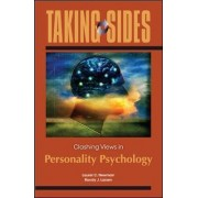 Taking Sides: Clashing Views in Personality Psychology by Laurel C. Newman