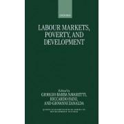 Labour Markets, Poverty, and Development by Giorgio Barba Navaretti