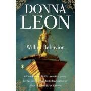 Willful Behavior by Donna Leon