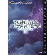 LEGO Mindstorms Robotics Invention System 2.0 (3804)