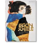 Egon Schiele: Complete Paintings, 1908/09-1918
