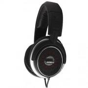 Casti MH463, Design ergonomic, Difuzoare: 50mm, Negru