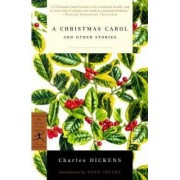A Christmas Carol and Other Stories: and Other Stories by Charles Dickens
