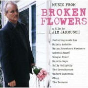 O S T - Broken Flowers (0602498837818) (1 CD)