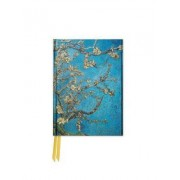 Van Gogh: Almond Blossom (Foiled Pocket Journal) by Flame Tree